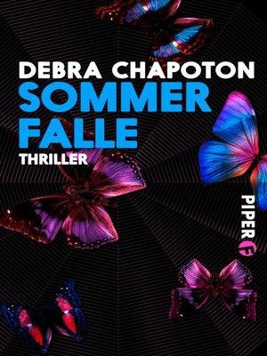 cover image of Sommerfalle