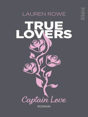 cover image of Captain Love