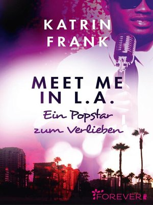 cover image of Meet me in L.A.