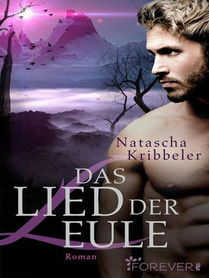 cover image of Das Lied der Eule