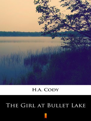 cover image of The Girl at Bullet Lake