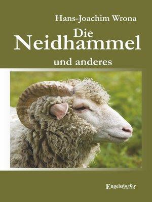 cover image of Die Neidhammel