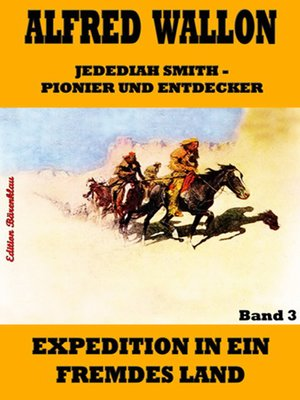 cover image of Expedition in ein fremdes Land