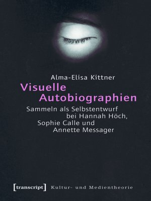 cover image of Visuelle Autobiographien