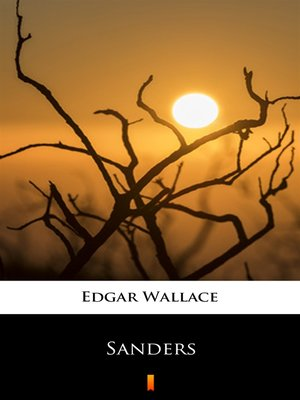 cover image of Sanders