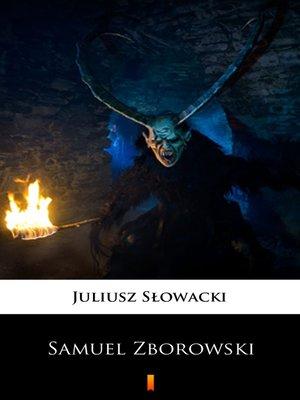cover image of Samuel Zborowski