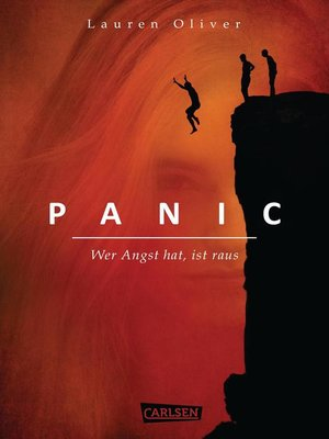 cover image of Panic--Wer Angst hat, ist raus