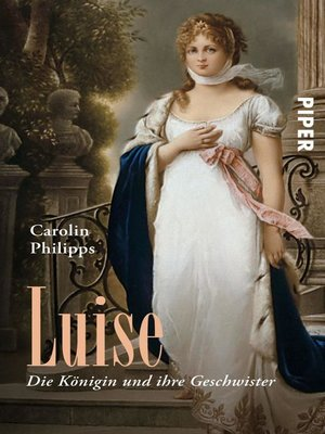 cover image of Luise