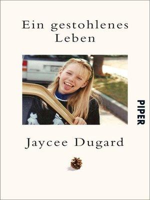 cover image of Ein gestohlenes Leben