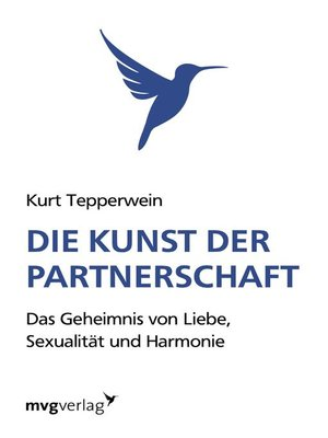 cover image of Die Kunst der Partnerschaft