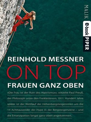 cover image of On Top