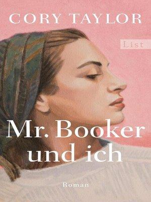 cover image of Mr. Booker und ich