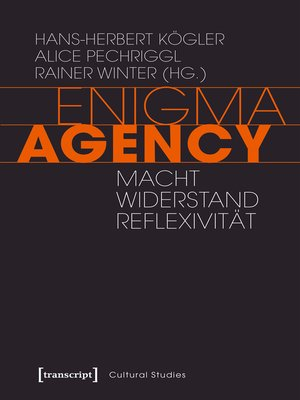 cover image of Enigma Agency