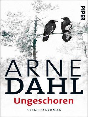cover image of Ungeschoren