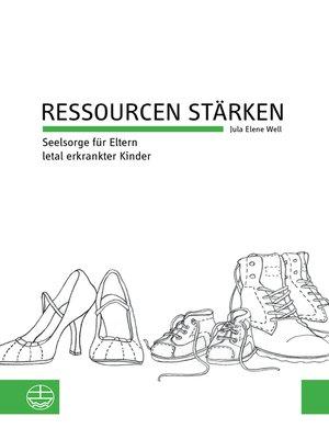 cover image of Ressourcen stärken