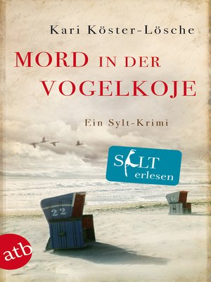 cover image of Mord in der Vogelkoje