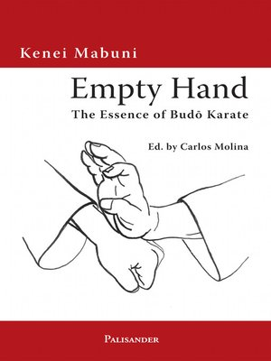 cover image of Empty Hand