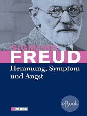 cover image of Hemmung, Symptom und Angst