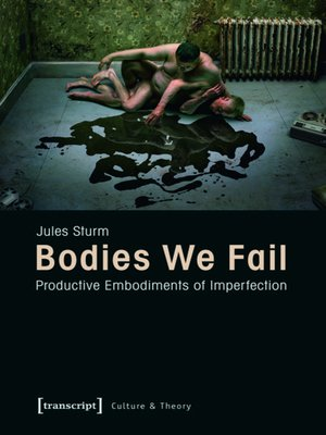 cover image of Bodies We Fail