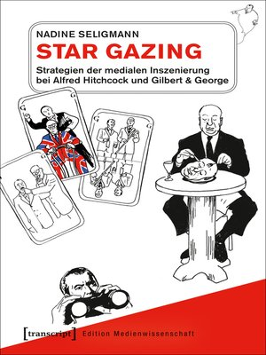 cover image of Star Gazing