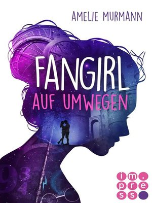 cover image of Fangirl auf Umwegen