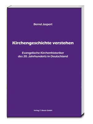 cover image of Kirchengeschichte verstehen