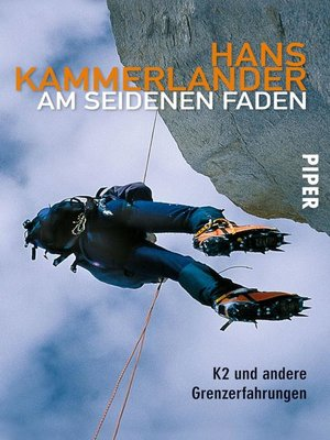 cover image of Am seidenen Faden