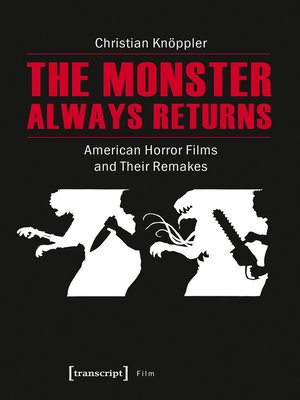 cover image of The Monster Always Returns