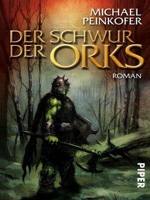 cover image of Der Schwur der Orks
