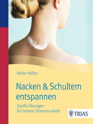 cover image of Nacken & Schultern entspannen