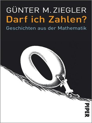 cover image of Darf ich Zahlen?