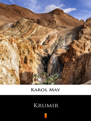 cover image of Krumir