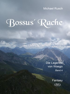 cover image of Bossus' Rache