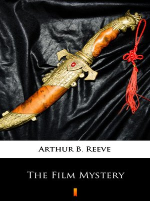 cover image of The Film Mystery