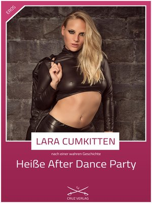 cover image of Heiße After Dance Party