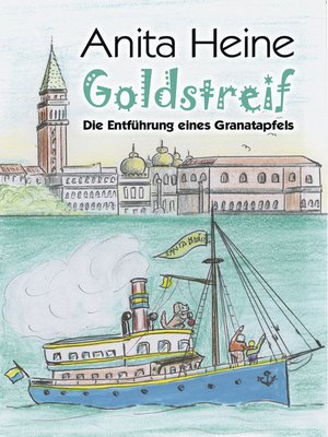 cover image of Goldstreif