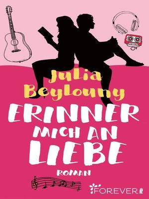 cover image of Erinner mich an Liebe