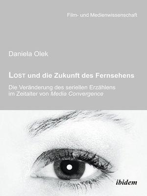 cover image of Lost und die Zukunft des Fernsehens