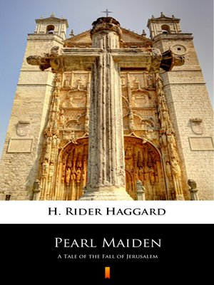 cover image of Pearl Maiden