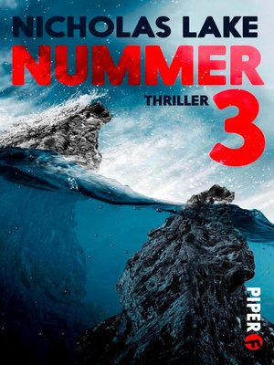cover image of Nummer 3