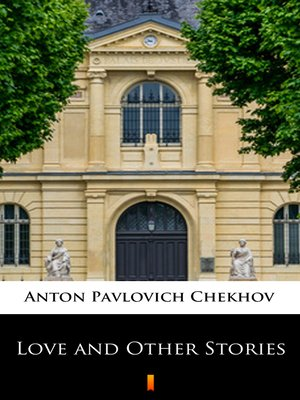 cover image of Love and Other Stories