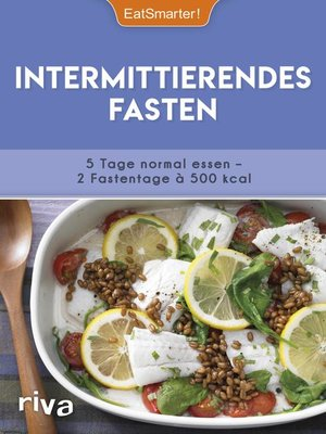cover image of Intermittierendes Fasten