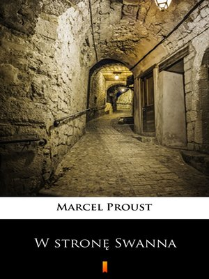 cover image of W stronę Swanna