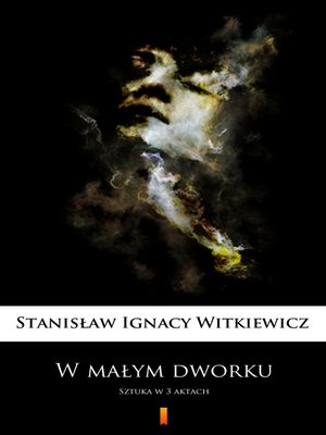 cover image of W małym dworku