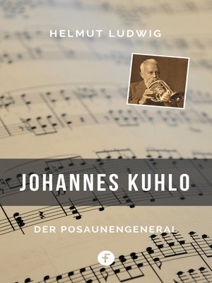 cover image of Johannes Kuhlo