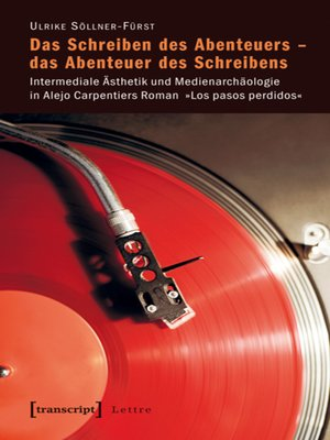 cover image of Das Schreiben des Abenteuers