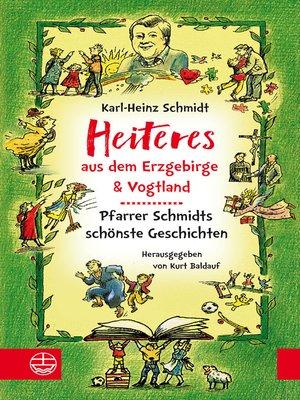 cover image of Heiteres aus dem Erzgebirge und Vogtland