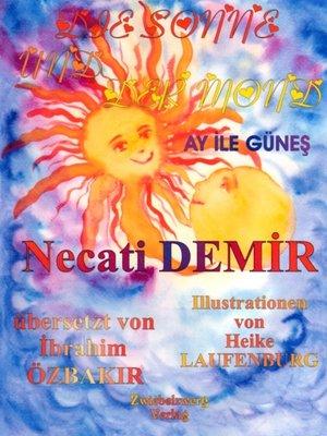 cover image of Der Mond und die Sonne