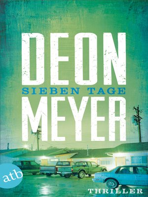 cover image of Sieben Tage