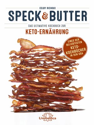 cover image of Speck & Butter